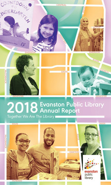 National Library Week/EPL Annual Report