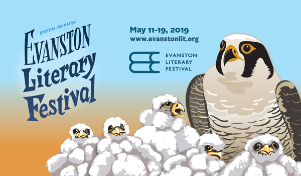 Evanston Literary Festival 2019