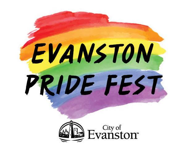 Pride Fest Logo