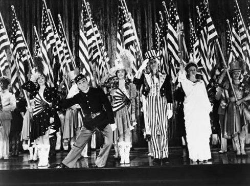 Yankee Doodle Dandee
