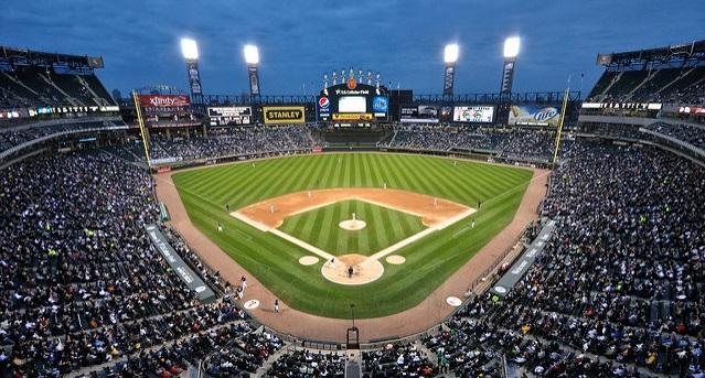 White Sox Stadium