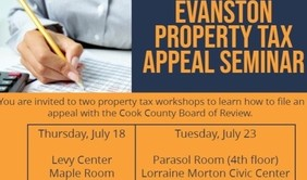 Property Tax Assessments