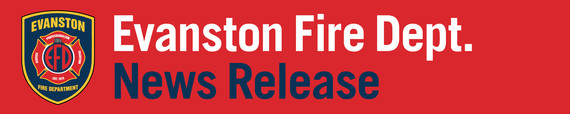 Fire Department Press Release