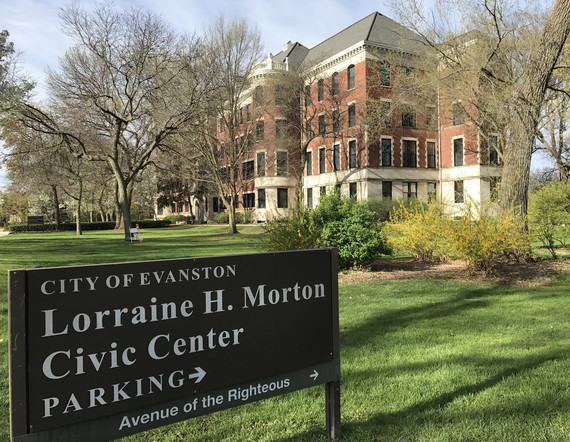 Morton Civic Center