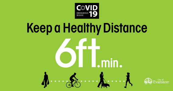 Healthy Distance