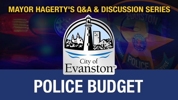 Police Budget Q&A