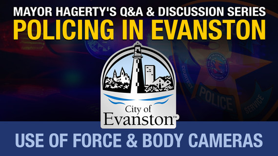 Police Q&A: Use of Force and Body Cameras