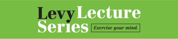 levy lecture