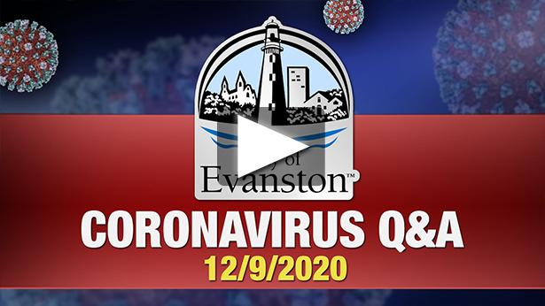 Coronavirus Q&A: Vaccine