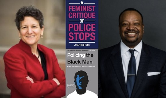 Race, gender, and policing