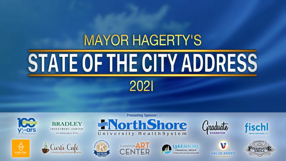 2021 State of the City