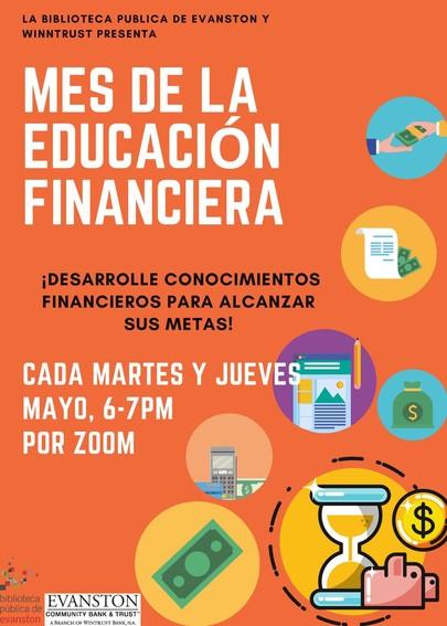 Financial Literacy in Spanish