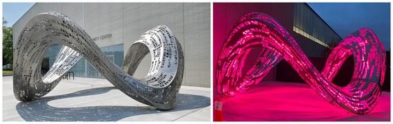 Inclusiva art installation