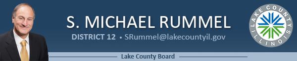 Michael Rummel, District 12