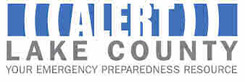 Alert Lake County