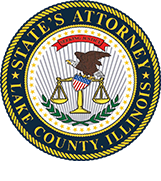 Lake County States Attorney banner image