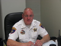 New Lieutenant and Deputy Chief at Lake County Sheriff's Office