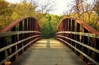 Des Plaines River Trail