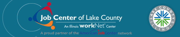 Lake County Workforce Development Banner