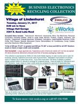 Lindenhurst Business Electronics 01.31.17