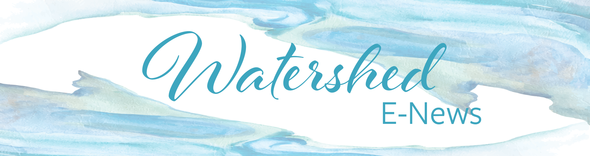 Watershed ENews
