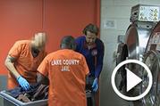 Dirty jobs inside jail