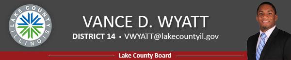 Vance D. Wyatt banner