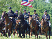 Civil War Days 2017
