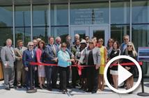 Depke center expansion