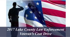 veterans coat drive 2017