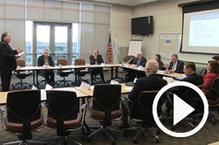 gov reform commission wrap-up 2017