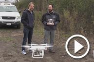 Dirty Jobs drones