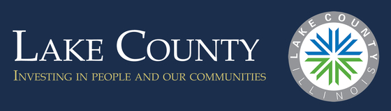 Lake County Banner