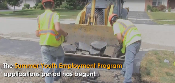 Summer Youth Employment Program revised large