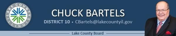 Chuck Bartels