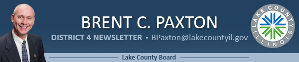 Brent C. Paxton, District 4