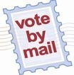 Prefer vote mail