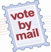 Prefer vote mail