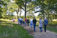 Rx for Health 2018 walks