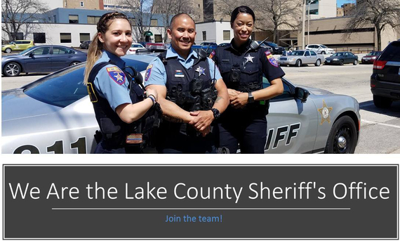 Lake County Sheriff's Office