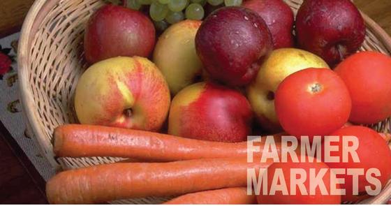 Farmer Markets