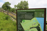 LCFPD Fort Sheridan opening