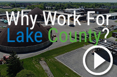 Why Work for Lake County