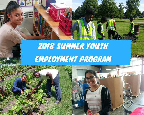 Summer Youth Program