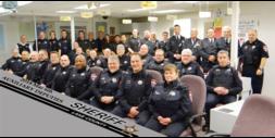 Auxiliary Deputy Unit