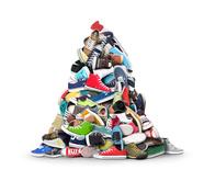 shoe recycling