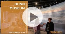 Dunn Museum video