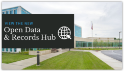 Open Data and Records Hub