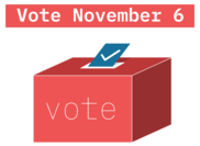 November 6 election