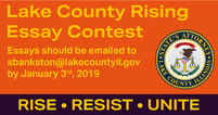 Lake County Rising essay contest